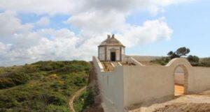 Requalificação da Casa da Água e Horta dos peregrinos de N. Sr.ª Cabo