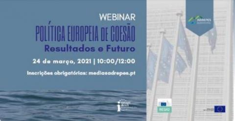 ADREPES – Política Europeia de Coesão – Resultados e Futuro (DLBC Costeiro)